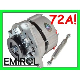 Alternator Ursus C-360 Wzmocniony JOBS Jubana 14V 72A