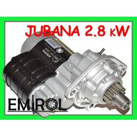 Rozrusznik szybkoobrotowy Ursus C385 Zetor 912 914 JUBANA WZMACNIANY