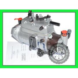 Pompa wtryskowa rotacyjna MF3 255 URSUS 2812 3512 WSK POZNAŃ 3238F510WW49