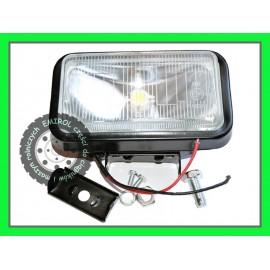 Halogen lampa robocza LED szperacz
