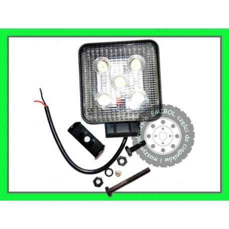 Lampa robocza halogen LED