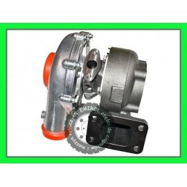 Turbosprężarka Ursus C-385 1012,1014 Zetor K27-2960U 4cyl 8011,10145