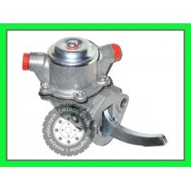 Pompka pompa paliwa zasilająca Case 708294R93