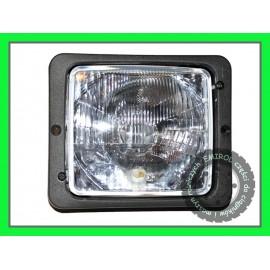 Lampa przednia reflektor Fendt Case X830160037000 F165900020010
