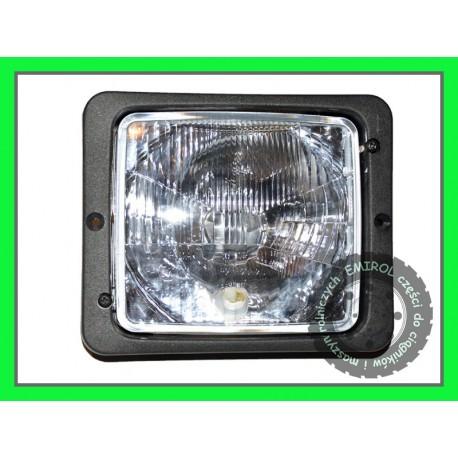 Lampa przednia reflektor Fendt X830160037000