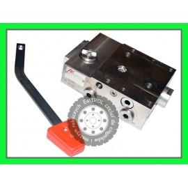 Rozdzielacz hydrauliczny Fendt Farmer G178960021011