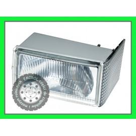 Lampa reflektor przedni Case 1964884C2