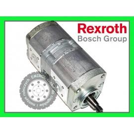 Pompa hydrauliczna BOSCH KRAMER 0510565387