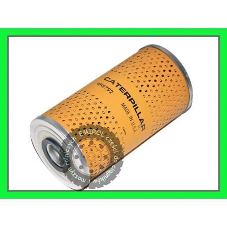 Filtr paliwa CAT Caterpillar 4H8792 ORYGINAŁ FF116 P934 P558792 PF823E