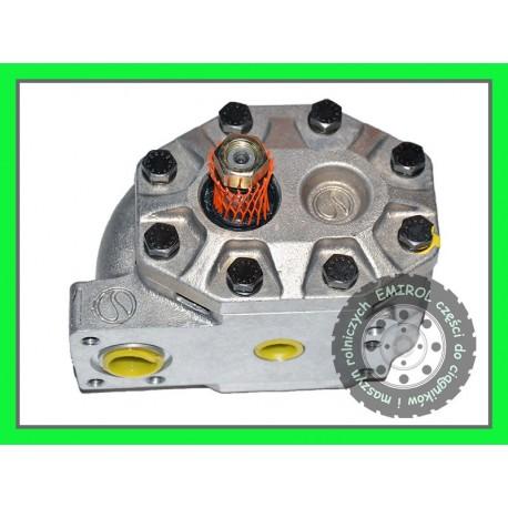 Pompa hydrauliczna Case 406763R92
