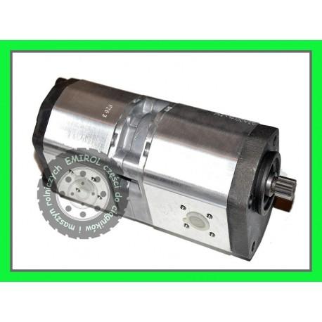 Pompa hydrauliczna podnośnika Deutz Fahr Agrostar 0510765337