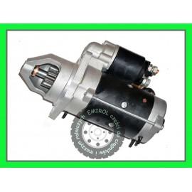 Rozrusznik z reduktorem 24V 5,5 kW URSUS C285 Zetor 86350913
