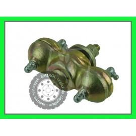 Łącznik kosy łyżki targańca kompletny Claas Dominator Compacy Mercato