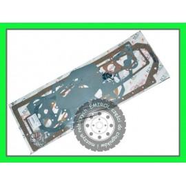 Zestaw komplet uszczelek dół silnika Case 3136817R99