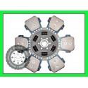 Tarcza sprzęgła sprzęgłowa ceramiczna John Deere 2650 2850 2140 2140 AL70272
