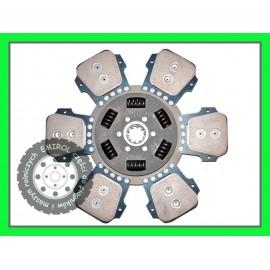 Tarcza sprzęgła sprzęgłowa ceramiczna John Deere AL70272
