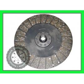 Tarcza sprzęgła sprzęgłowa Fendt H199104420020