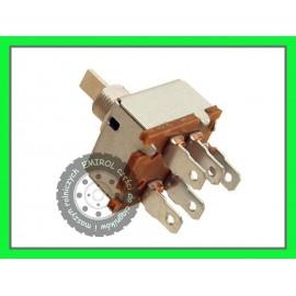 Włącznik dmuchawy ogrzewania John Deere AR53154