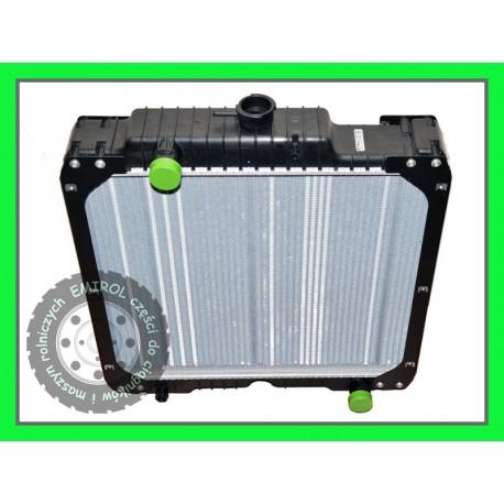 Chłodnica wody Case JX60 JX70 JX80 JX90 JX95 New Holland TD5010 TD5020
