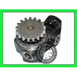 Pompa hydrauliczna skrzyni Case 89334C1