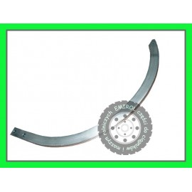 Iglica aluminiowa prasy Welger AP 1110220812 5902000