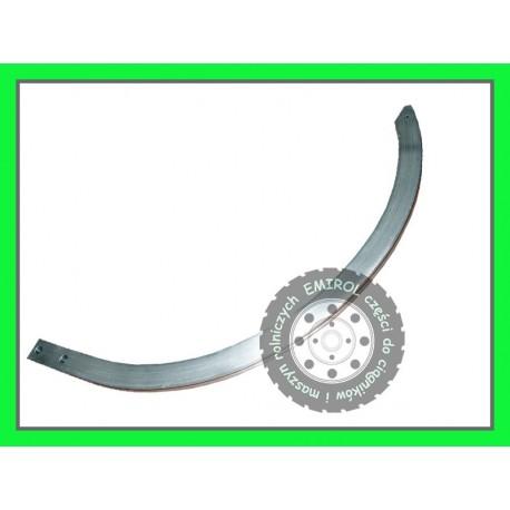 Iglica aluminiowa prasy Welger AP41, AP41R