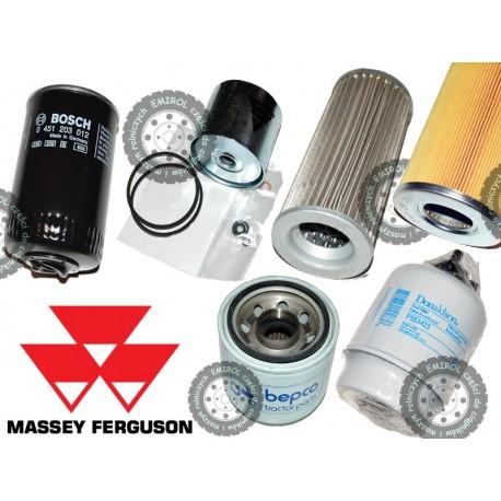 Filtr powietrza kabiny oleju hydrauliczny Massey Ferguson NAJTANIEJ!