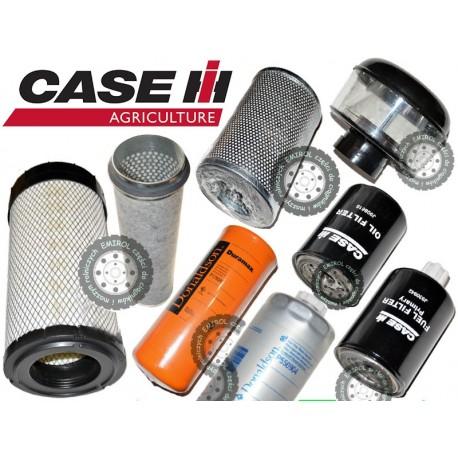 Filtr oleju hydrauliczny powietrza paliwa kabiny Case NAJTANIEJ