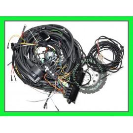 Wiązka instalacja elektryczna BIZON Z056 Z058 Rekord super