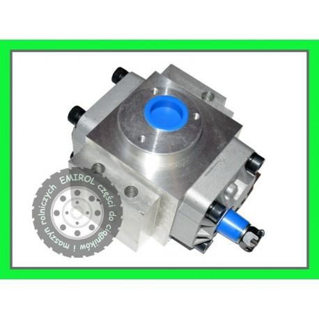 Pompa hydrauliczna Massey Ferguson MF 3630,3650,3680,3690,8120,8140