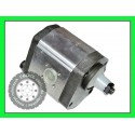 Pompa hydrauliczna Fendt Farmer 102 Deutz Fahr DX 3.60 4.11 G278941100010