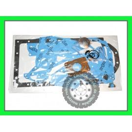 Zestaw komplet uszczelek silnika dolne Case 3136813R99