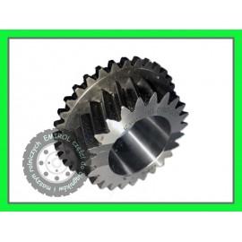 Zębatka koło zębate skrzyni biegów 24Z Fendt 308C,309C LSA,310,370GT