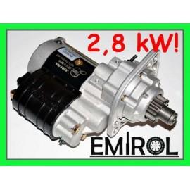 Rozrusznik Jubana 2,8 kW Ursus c-330 c330M c-360 335 Zetor 5211,7745