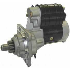 Rozrusznik 2,8 kW Jubana Steyr 9080 M, CVT 120,150,170,9078,9115,9145