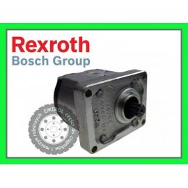 Pompa hydrauliczna BOSCH Deutz Agrotrac Lamborghini R5 Same Laser 150