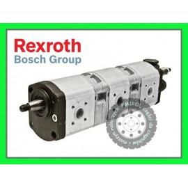 Pompa hydrauliczna Rexroth Bosch Fendt GT390 GT395