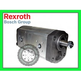Pompa hydrauliczna Bosch Deutz Agrostar 4.61,4.71 DX80,DX4.51,DX4.70