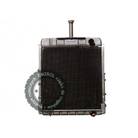 Chłodnica wody Pasuje do Case-IH 585 XL685 XL, 785 XL,885,595,995