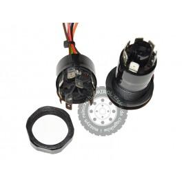 Włącznik świateł awaryjnych John Deere AL32062