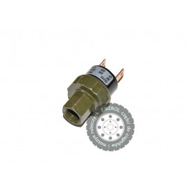 Czujnik ciśnienia klimatyzacji Massey Ferguson 3384301M2