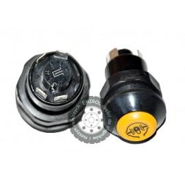 Włącznik przycisk blokady Massey Ferguson Landini Legend PowerFarm 3384575M1