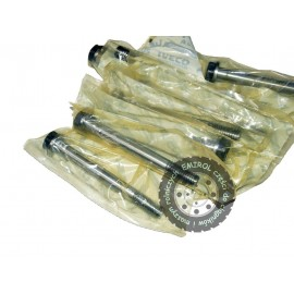 Śruba szpilka głowicy 123 mm Case International 3138747R1