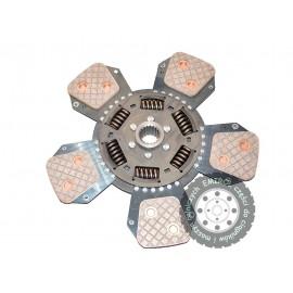Tarcza sprzęgła ceramiczna LUK Zetor Forterra 16021903