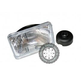 Reflektor lampa przednia Deutz Agrotron 04411363