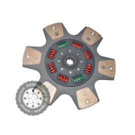 Tarcza sprzęgła sprzęgłowa ceramiczna Case 85026C3