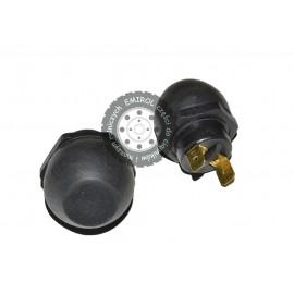Włącznik sterowniczy przycisk klakson John Deere  at29073