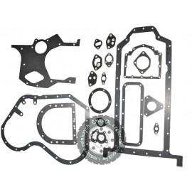 Zestaw komplet uszczelek silnika dół Massey Ferguson 4223129M91