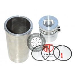 Zestaw naprawczy silnika CASE 3144516r97