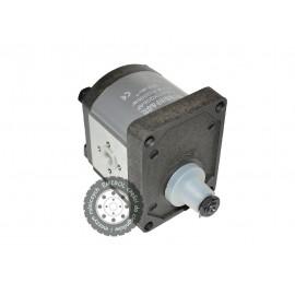 Pompa hydrauliczna wspomagania Massey Ferguson Landini 3539858M91